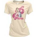 Big P Ladies T-Shirt