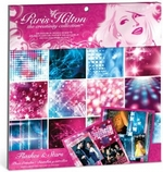 Flashes & Stars 24 Sheets Pad
