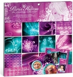 Flowers & Lights 24 Sheets Pad