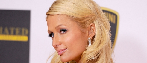 Paris Hilton False Eyelash Collection