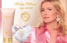 Kathy Hilton - My Secret Collection