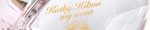 Kathy Hilton My Secret Fragrance