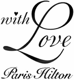 Paris Hilton With Love