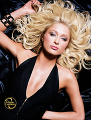 Paris Hilton DreamCatchers Hair Extensions