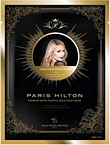 Paris Hilton Premium White Truffle Gold Sheet Mask