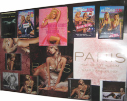 Paris Hilton collection