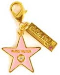 Paris Star Lilycharm