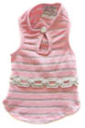 Candy Stripe Lilydress