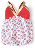Kiss Bubble Lilydress