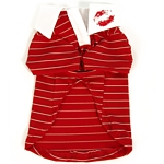 Kiss LilyTee - Red