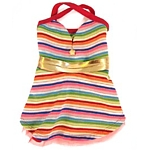 Rainbow LilyDress