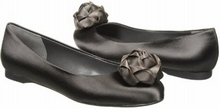 Briana (Dark Grey Satin)