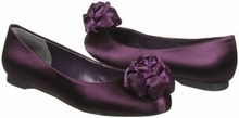 Briana (Purple Satin)
