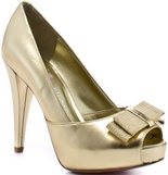 Farah (Gold Metallic)