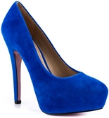 Mindy (Royal Blue)
