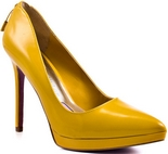 Tamora (Yellow Patent)