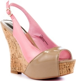 Alaya (Pink and Nude)