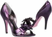Belina (Purple Satin)