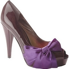 Destiny (Purple Patent)