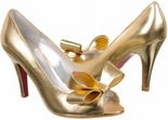 Missy (Gold Metallic)
