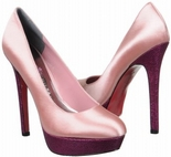Patty (Pink Satin)