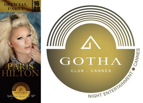 paris hilton and gotha