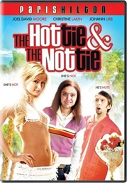 The Hottie and the Nottie DVD